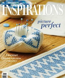 Inspirations - Issue 101, 2019