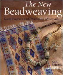 new bead weaving