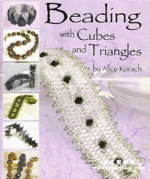 Beading with Cubs & Triangles 2 本英文书
