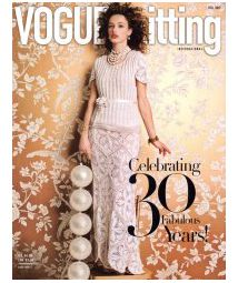 Vogue Knitting Fall 2012 / 30 Years