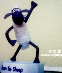 【Shaun The Sheep】小羊肖恩