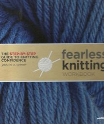Fearless Knitting