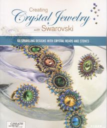 Creating Crystal Jewelry with Swarosky