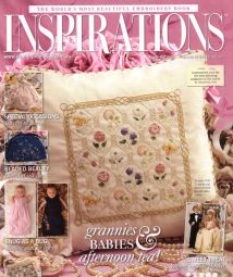 Inspirations Issue 64 2009