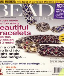 Bead & Button 2008-10