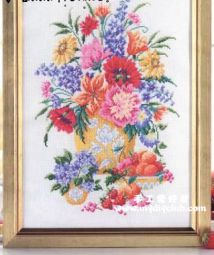 CS_RU_Nov2005_Flowers_and_Fruits(130×190)