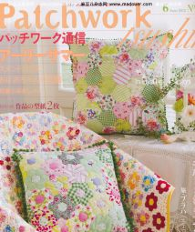 patchwork and tsushin 2012 06