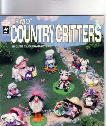 Fimo Country Criters