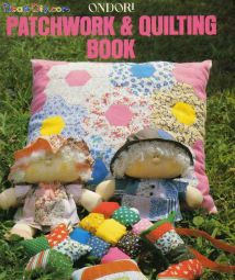 Patchwork and Quilting Book(上传完毕)