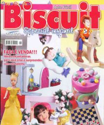 Biscuit especial Ano1 n05