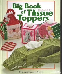 Big Book of Tissue Toppers NCS 50325