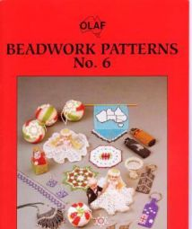 Beadwork Patterns No.6