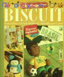 Maos que criam Biscuit 88