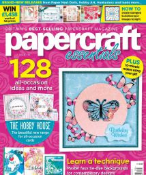 Papercraft_Essentials Issue_170 February_2019
