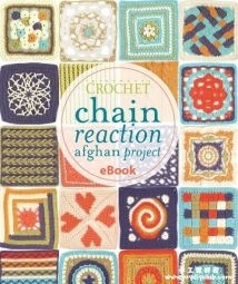 Chain Reaction Afghan Project