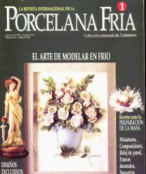 Porcelana Fria 1997 No.1-7 (7本书)