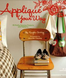 【外文其他】Applique your way