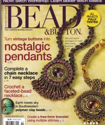 Bead & Button 2007-10