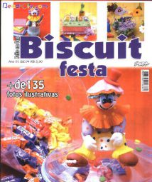 Biscuit Festa Ano 01 Ed.04