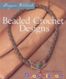 Beaded Crochet Designs - 上傳完畢