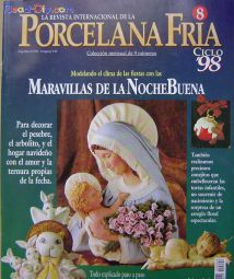 Porcelana Fria 1998 No.8