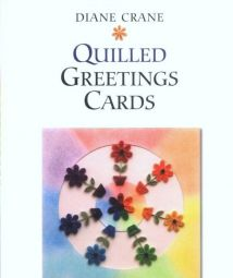 Quilled Greetings Cards - 2005
