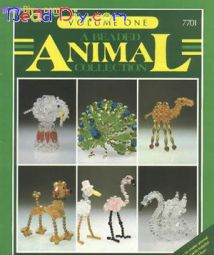 A Beaded Animal Collection 01
