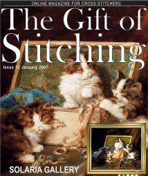The Gift of Stitching 12