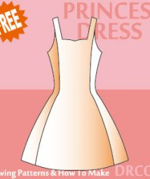 princessdress
