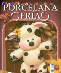 Porcelana Fria Clay Making