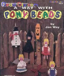 A Way with Pony Beads