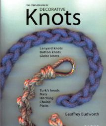 The Complete Book of Decorative Knots - 装饰结全书