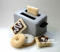 Toasteriffic Toaster Set