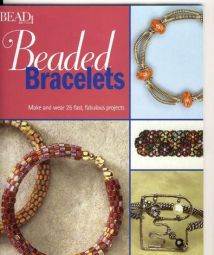 Bead & Button Beaded Bracelets