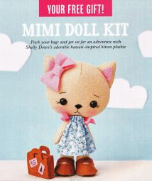 Mini doll kit