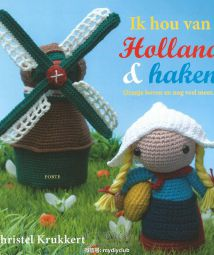 Ik hou van_Holland and haken