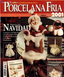 Porcelana Fria 2001 No.7