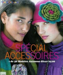 special accessoires