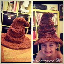 Harry Potter inspired Sorting Hat