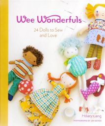 【外文娃娃】Wee Wonderfuls
